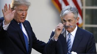 Beyaz Saray: Fed Başkanı Powell güvende