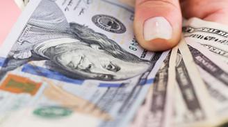 Borsa alıcılı, dolar sakin