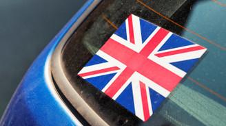 Otomotivci yumuşak Brexit istiyor