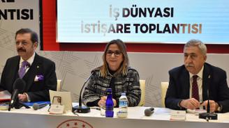 Bakan Pekcan'dan 'Hal Yasası' açıklaması
