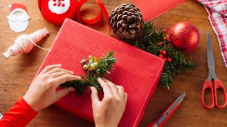 Yeni yıl hediyeleri sil baştan