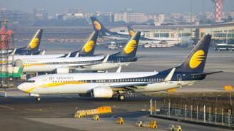 Maaşı ödenmeyen pilotlar rapor aldı, uçuşlar iptal edildi