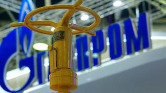 Gazprom'dan Avrupa'ya 200 milyar metreküplük ihracat hedefi