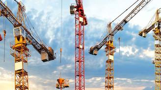 ABD'de inşaat harcamaları düşmeye devam etti