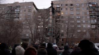 Rusya'da doğalgaz patlaması: En az 3 ölü