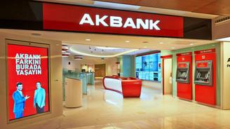 Akbank'tan bedelli sermaye artırımı açıklaması