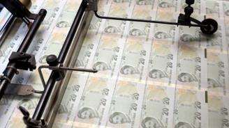 Bankacılıkta aktif büyüklük 3,8 trilyon lira oldu