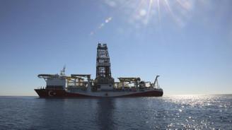 'Fatih sondaj gemimizle 2-3 ayda ilk neticeyi almayı umuyoruz'