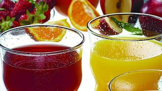 152 ülkeye meyve suyu ve su ihraç ediyoruz