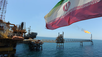 Türkiye'nin İran'dan petrol alımı kasımda sıfıra indi