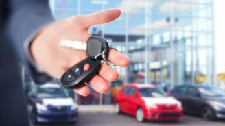 Otomobil ve hafif ticaride yüzde 42 daralma