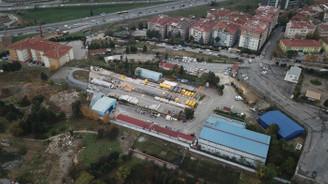 İBB, Üsküdar arazisini 550 milyona sattı