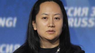Huawei'nin sahibinin kızı tutuklandı