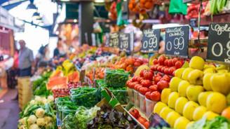 Küresel gıda fiyatları yüzde 8.5 düştü