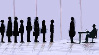 ABD'de işsizlik maaşı başvuruları beklentinin üzerinde