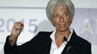 IMF Başkanı Lagarde'den resesyon ve Fed değerlendirmesi