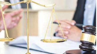 Konkordato raporunda 'kamu yararı' şartı kaldırıldı