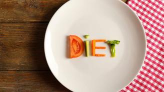 Popüler diyetlerden maraz da doğabilir!