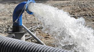 Köylere içme suyu için akıllı teknoloji