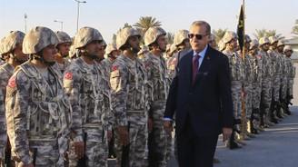 Türkiye, Katar'da deniz ve hava gücü konuşlandıracak