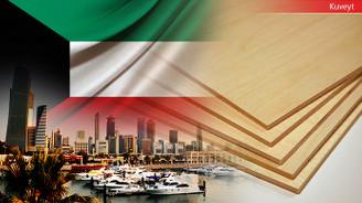 Kuveytli firma ahşap ürünler ithal edecek