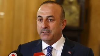 Çavuşoğlu'dan Mihraç Ural açıklaması