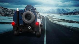 Türk zırhlıları ihracata yürüdü