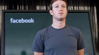 Zuckerberg: Kullanıcılar Facebook'ta daha az zaman geçiriyor