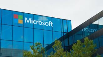 Microsoft, vergi reformunun etkisiyle zarar etti