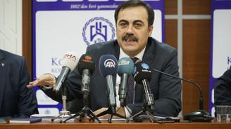 Konya'nın ihracatı 2018'e yüzde 18 ile başladı
