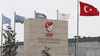 PFDK'dan 6 Süper Lig takımına ceza