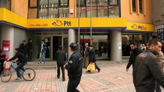 PTT'de hedef lojistikte dünya 3'üncülüğü