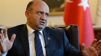 ABD'nin Türkiye'ye ambargo koyması mümkün değil
