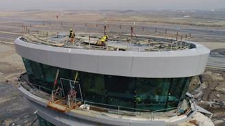 '3.Havalimanı ismi 29 Ekim'de açıklanacak'