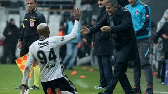 Beşiktaş, Karabükspor'u 5 golle devirdi