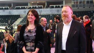 HDP'nin yeni eş genel başkanları belli oldu
