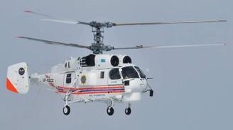 Türkiye ve Rusya helikopterde anlaştı