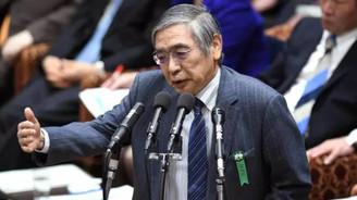 Japon hükümetinin tercihi Kuroda