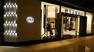 Vakko'dan 'satış' açıklaması