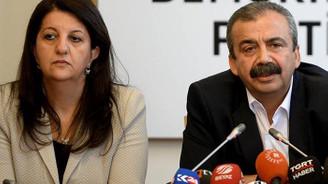 HDP'li Buldan ve Önder'e Afrin soruşturması