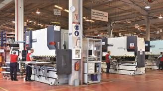 Ürettiği makineleri 82 ülkeye ihraç ediyor