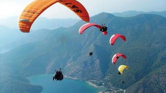 Babadağ'dan uçuşta rekor beklentisi