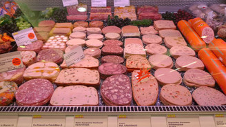 Fransa'da listerya bakterili jambon paniği