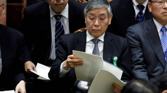 Kurado: Kripto paralar Japon Yenini tehdit etmiyor