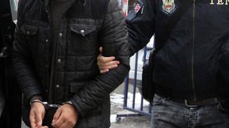Ankara'da FETÖ operasyonu: 8 gözaltı