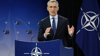 NATO'dan 'Zeytin Dalı' açıklaması