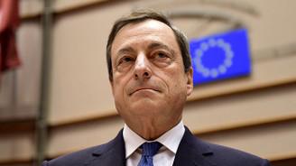 Draghi: Bitcoin, ECB'nin sorumluluğu değil
