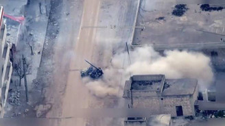 YPG evlerin arasından Türkiye'ye saldırıyor