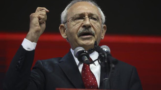 Kılıçdaroğlu'ndan 'Kemal'in takımı' yanıtı: Oğlum askerde