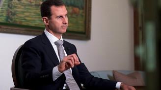 ABD'den Esad raporu: Muhaliflerin gücü kalmadı